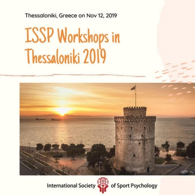 ISSP Workshops in Thessaloniki 2019